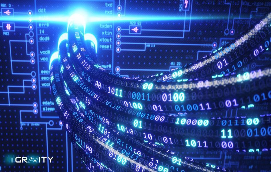 Вселенский интернет