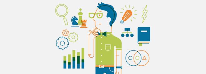 стратегическое мышление в бизнесе