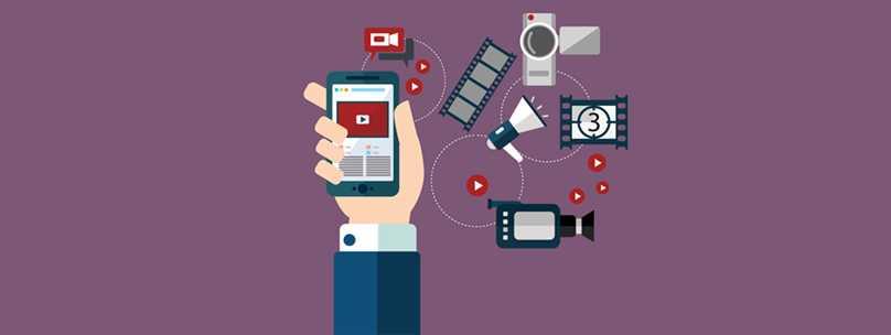 видеореклама в интернете