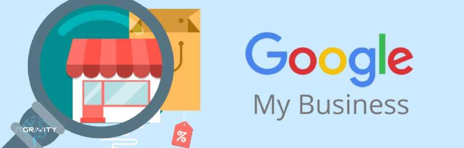 Оптимизация аккаунта гугл бизнес