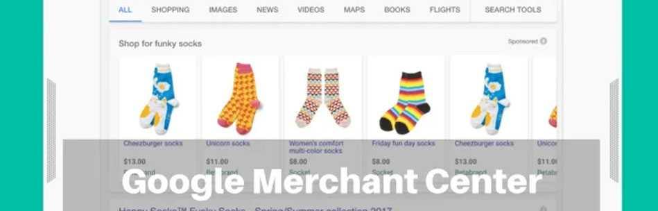 Google покупки (Shopping)