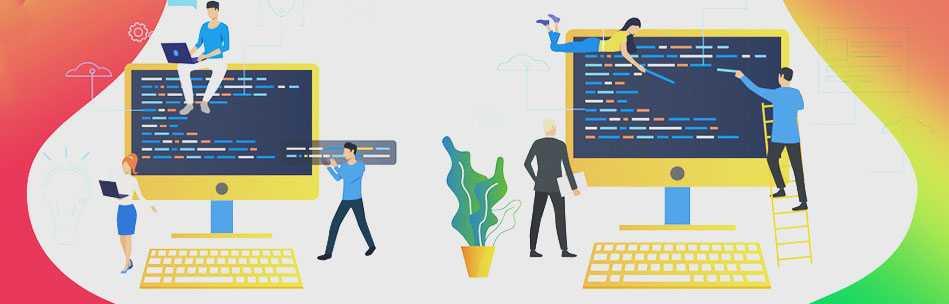 Топ-8 трендов веб-разработки в 2020 году